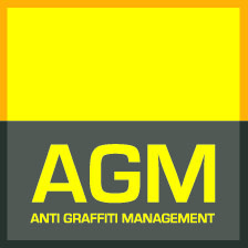Logo Anti-Graffiti-Management